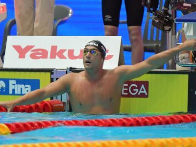 Nuoto, sei azzurri negativi a Livigno. Gabriele Detti e Federico Burdisso restano in isolamento