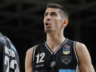 Basket, Diego Flaccadori vola in Germania. Biennale con il Bayern Monaco, esordio in Eurolega contro Milano