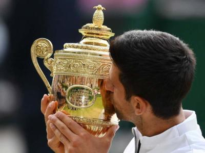 Wimbledon 2019: la testa, la determinazione e la freddezza di Novak Djokovic hanno prevalso sul talento di Roger Federer