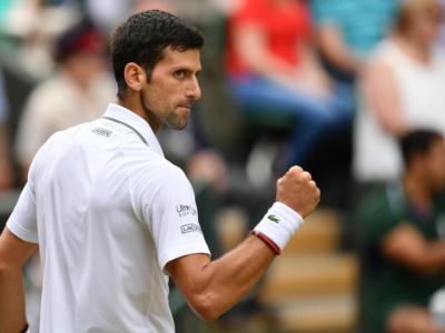 Wimbledon 2019: nella finale più lunga Novak Djokovic doma Roger Federer per 13-12 al tie-break del quinto set