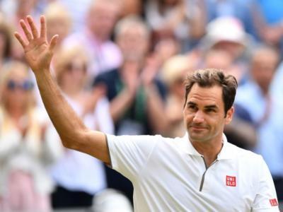 """VIDEO Roger Federer, Wimbledon 2019: """"A 37 anni non è tutto finito. Ma cercherò di dimenticare questa finale"""""""