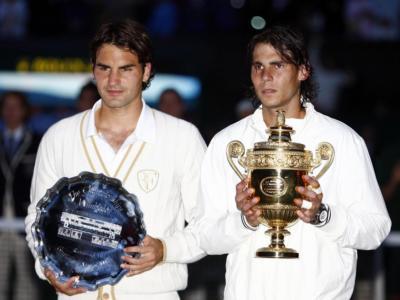Wimbledon 2019: l'eterna sfida tra il mago Federer e il guerriero Nadal. Sarà spettacolo a Church Road