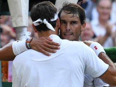 Wimbledon 2019: tutti i numeri della semifinale tra Roger Federer e Rafael Nadal