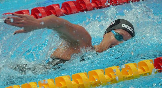 Nuoto, Europei 2019 oggi: orario d'inizio e come vederli in tv. Tutti gli azzurri in gara (7 dicembre)