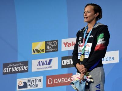 Nuoto: la ISL International Swimming League su Eurosport! Tanti fuoriclasse al via