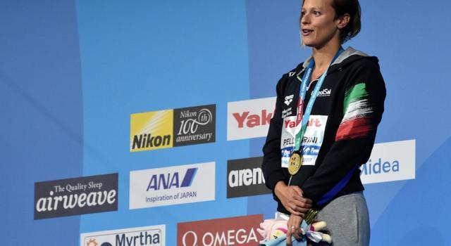 Nuoto, Medagliere Mondiali Gwangju 2019: l'Italia chiude al sesto posto con 4 ori, vince la Cina