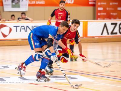 Hockey pista, Europei 2021: definite le date dei Campionati Europei
