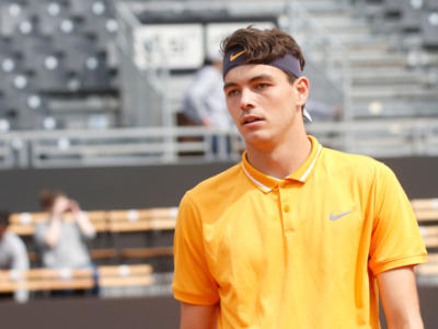 Tennis, ATP Atlanta 2019: risultati di venerdì 26 luglio. Semifinali Opelka-De Minaur e Norrie-Fritz