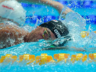 Nuoto, focolaio nel collegiale di Livigno: positivi (asintomatici) anche Detti e Quadarella nel gruppo azzurro