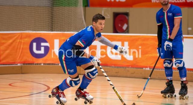 Hockey pista, lo staff delle Nazionali azzurri si arricchisce di nuovi elementi
