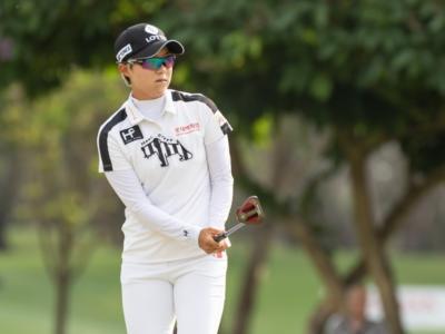 Golf, Evian Championship femminile 2019: Hyo Joo Kim sale al comando nel terzo giro, duello sudcoreano con Sung Hyun Park