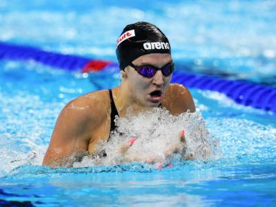 """Nuoto: Ilaria Cusinato si racconta a OA Sport. VIDEO: """"A Roma niente 400 misti. Voglio fare tante gare, ora situazione ideale"""""""