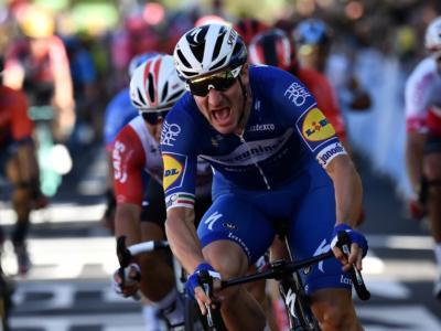Ciclismo, Europei 2019: Elia Viviani, un trionfo da fuoriclasse. Il Profeta esce dagli schemi, niente volata: un'azione da Campione