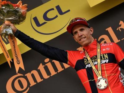 """Classifica Vuelta a España 2019, sesta tappa: Teuns nuova maglia rossa, Lopez il miglior big a 1′. Fabio Aru a 3'47"""""""