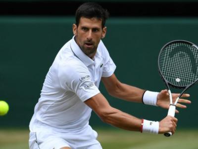 Wimbledon 2019: Novak Djokovic in finale, Bautista Agut lotta molto bene, ma perde in quattro set