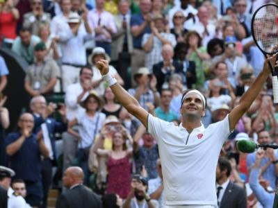 Wimbledon 2019: Roger Federer, Rafael Nadal e il tempo che non passa. Novak Djokovic e qualche possibile problema