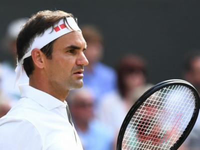 Wimbledon 2019, la classe immortale di Roger Federer che ha sconfitto il tempo
