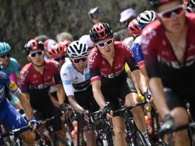 Ciclismo: le decisioni prese dalle squadre World Tour per il Coronavirus. Stop per Ineos, CCC, Astana e Movistar