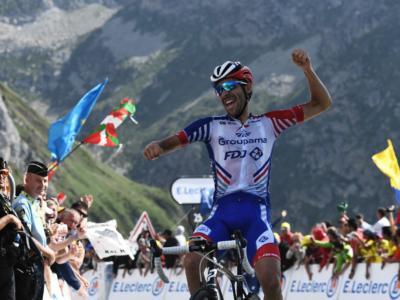 Ciclismo, Thibaut Pinot tornerà al Giro d'Italia nel 2021. Arnaud Demare punterà tutto sul Tour de France