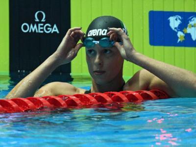 """Nuoto, Settecolli 2020, Federica Pellegrini: """"Non un gran tempo, non ho il cambio di ritmo. Dobbiamo macinare km"""""""