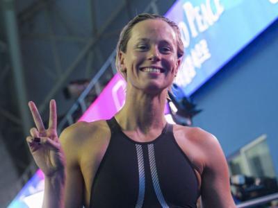 Nuoto, Coppa del Mondo 2019 Tokyo. Federica Pellegrini non finisce di stupire: è seconda nei 100 stile libero!