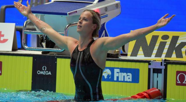 Nuoto, Federica Pellegrini: un anno in più, ma stessa classe. Alle Olimpiadi per una nuova magia