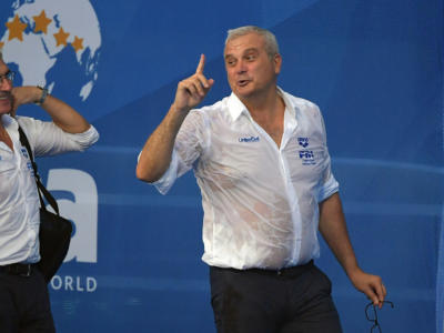 Miglior allenatore del 2019 – Oscar OA Sport: Sandro Campagna in Paradiso, il miracolo di Obletter, la magia di Fefé