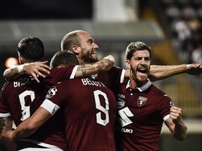 VIDEO Torino-Debrecen 3-0 Europa League, Highlights, gol e sintesi della partita: Belotti sblocca su rigore, Ansaldi raddoppia