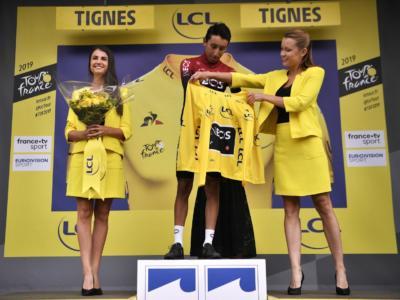 Ciclismo, trovato l'accordo: la RAI trasmetterà il Tour de France fino al 2025