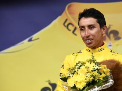 """Ciclismo, Xabi Artexte: """"Bernal già in grande condizione. Sarà un anno strano. Occhio a Froome!"""""""