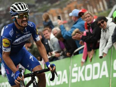 Pagelle Tour de France 2020, voti seconda tappa: Alaphilippe vince con merito. Aru da quattro