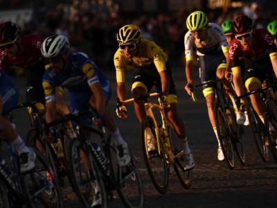 Giro del Delfinato 2020: i favoriti. Roglic, Bernal e Quintana pronti al secondo atto dopo lo scontro al Tour de l'Ain