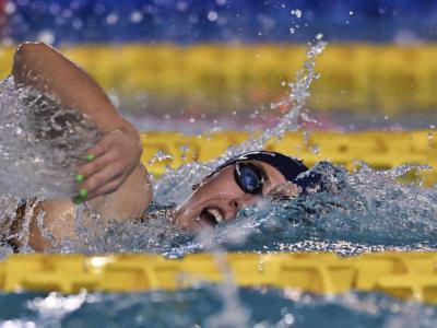 Nuoto, Europei Juniores 2021: Erika Gaetani di bronzo nei 50 dorso, Lorenzo Galossi da record negli 800 sl