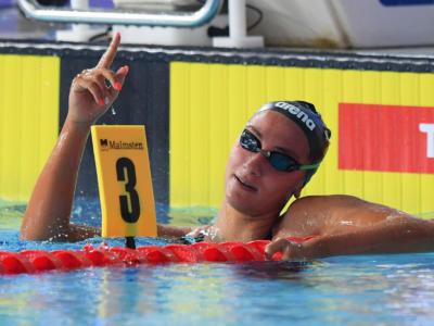 LIVE Nuoto, Mondiali 2019 in DIRETTA: 27 luglio. QUADARELLA SPLENDIDO ARGENTO NEGLI 800!!! Delusione Panziera: solo quarta! Pilato e Carraro in finale! Bene Paltrinieri