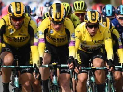 Tour de France 2019, risultato e classifica della seconda tappa Bruxelles-Brussel: dominio della Jumbo-Visma nella cronometro a squadre