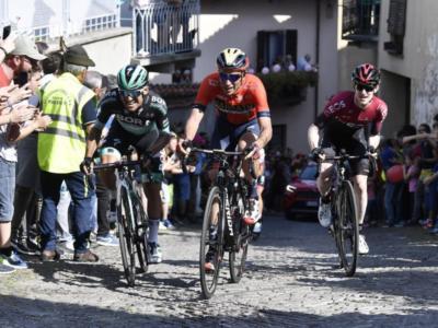 Tour de France 2020, Damiano Caruso mette nel mirino la top15