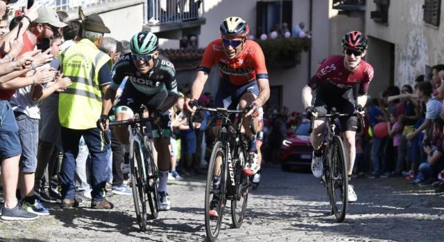 Tour de France 2020, la classifica degli italiani. Damiano Caruso al 15° posto nella corsa alla gialla