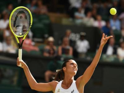 Tennis, WTA Palermo 2020: l'ordine di gioco di sabato 1 agosto. Programma, orari e tv