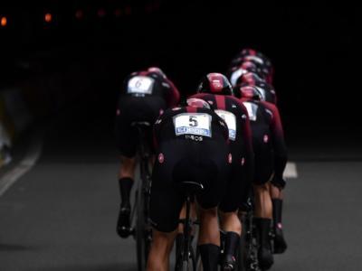 Ciclismo, Rod Ellingworth torna in Ineos Grenadiers dopo un solo anno da team manager in Bahrain