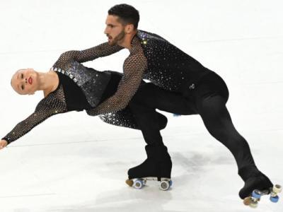 Pattinaggio artistico a rotelle, World Roller Games 2019: gli azzurri chiudono con il botto! Tarlazzi-Lucaroni trionfano nelle coppie d'artistico, Remondini-Morandin incantano nella danza