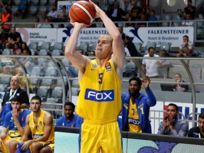 Basket, che colpo dell'Olimpia Milano: preso Shelvin Mack! Ufficiale anche la firma di Michael Roll