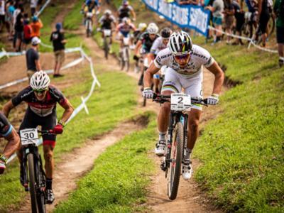 Mountain Bike, Coppa del Mondo XCO 2021: Victor Koretzky ed Evie Richards trionfano a Lenzerheide