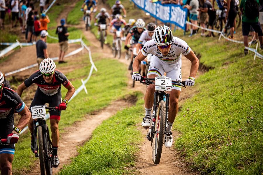 Mountain bike, Coppa del Mondo XCO 2021: Mitterwallner e Woods vincono, tra gli U23, anche a Nove Mesto. Dominio elvetico tra gli juniores