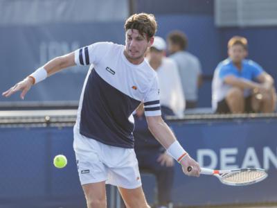 Tennis, ATP Atlanta 2019: risultati di lunedì 22 luglio. Cameron Norrie elimina Jordan Thompson