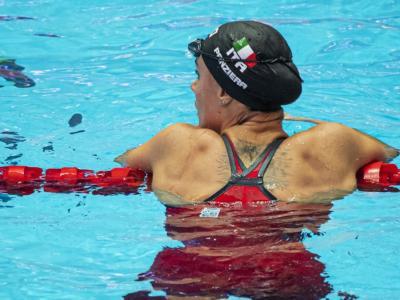 """Margherita Panziera, nuoto: """"Mondiali e Olimpiadi una forzatura nello stesso anno, difficile allenarsi senza un obiettivo certo"""""""
