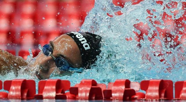 Nuoto, Trofeo Nico Sapio 2019: programma, orari e tv