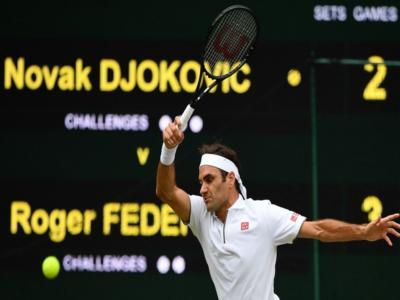 Federer-Djokovic, Wimbledon 2019: record, numeri e statistiche. Mai una finale così lunga