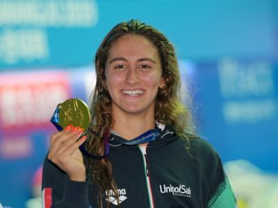Nuoto, Mondiali 2019: un'Italia mai vista! Competitività senza precedenti, livello generale elevatissimo. E l'oro di Quadarella ha acceso la miccia…