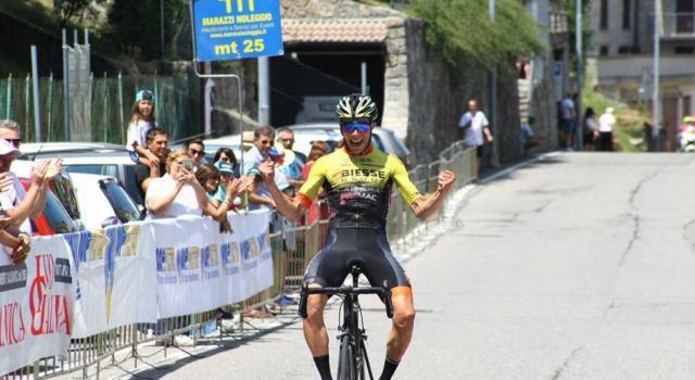 Ciclismo, la NextGen dell'Italia: Simone Ravanelli. Dagli Elite all'Androni per confermarsi come uno degli scalatori migliori del panorama italiano