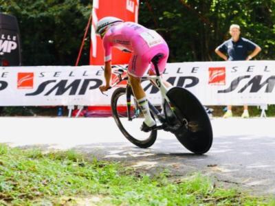 Giro Rosa 2019, risultato sesta tappa: a Teglio il secondo dominio di Van Vleuten, ora il trionfo è quasi in cassaforte